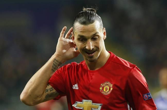 Ibrahimovic sẽ trở lại dẫn dắt hàng công