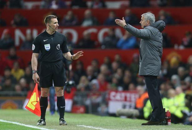 Man United của Mourinho đã để hòa quá nhiều trên sân nhà