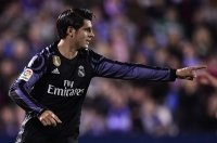 Sao Real mở cánh cửa gia nhập Chelsea
