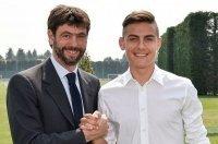 """""""Messi mới"""" gắn bó tương lai với Juventus"""