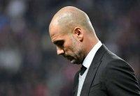 Mùa giải tệ nhất của Pep Guardiola