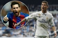 Ronaldo trút giận vào cầu thủ nào sau khi Messi ghi bàn?