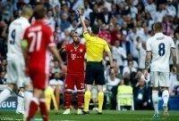 """Real Madrid bị miệt thị là """"lũ chuột"""""""