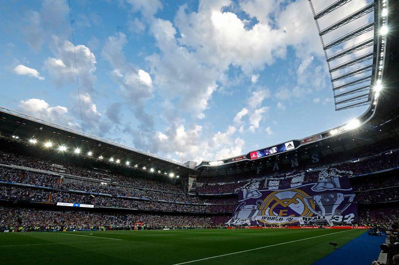 Real Madrid thu hồi hàng trăm vé cả mùa vì sử dụng sai mục đích