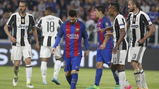 Sẽ không dễ để Barcelona lật ngược được tình thế