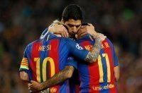 Ai là tiền đạo số 1 của La Liga?