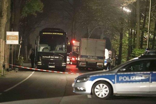 Premier League không tăng cường an ninh sau vụ xe buýt của Dortmund bị đánh bom