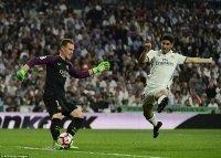 Nadal là người đứng sau thương vụ để Asensio tới Real Madrid