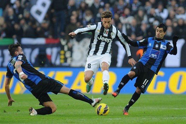Atalanta - Juventus  ngày 29/4/2017 Vòng 34 giải VĐQG Italia Ý serie A