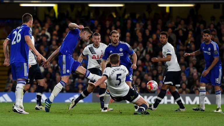 Chelsea – Tottenham  ngày 22/4/2017 Vòng  bán kết  giải CÚP FA