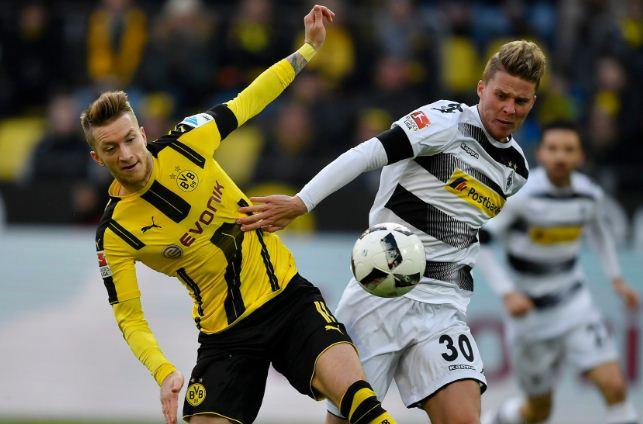 Dortmund sẽ có trận đấu không dễ dàng tại Borussia-Park