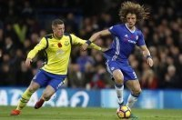 Goodison Park, 20h05 ngày 30-4, Everton - Chelsea: 3 điểm trong túi