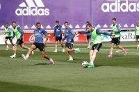 Real Madrid đón tin vui từ Bale