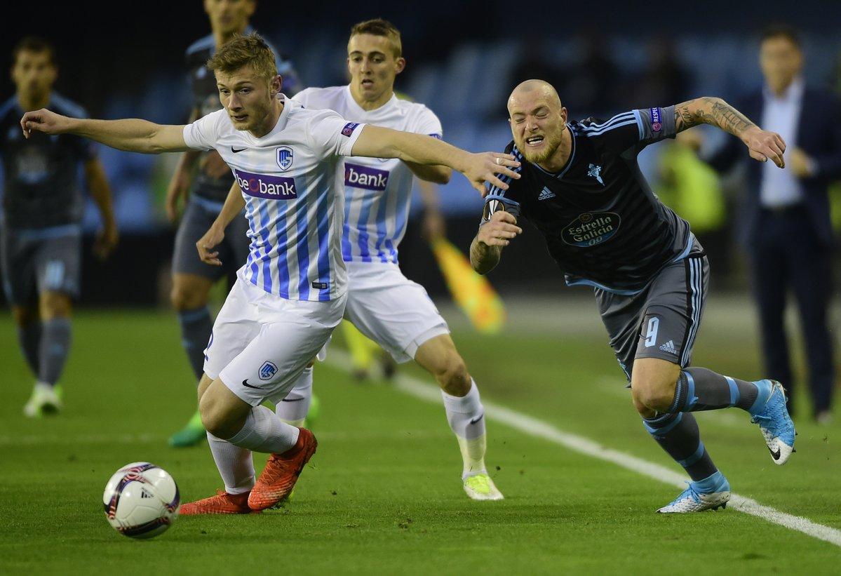 Genk - Celta Vigot ngày 21/4/2017 vòng tứ kết lượt về Cup Europa League