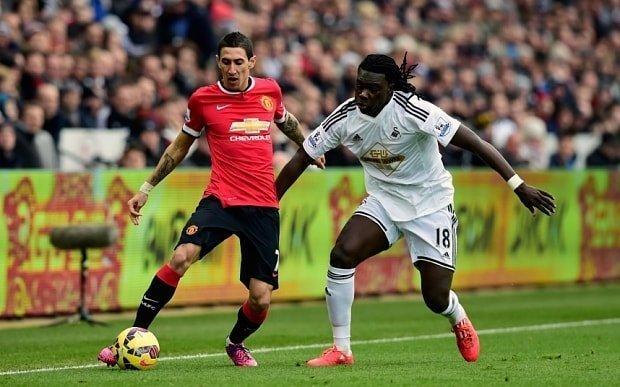 Man Utd – Swansea ngày 30/4/2017 Vòng 35 giải Ngoại Hạng Anh
