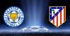 Link sopcast Leicester City - Atlético Madrid ngày 19/4/2017 vòng tứ kết  lượt về Cup C1