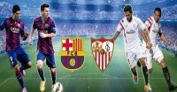 Link sopcast  Barcelona – Sevilla ngày 6/4/2017 Vòng 30 giải VĐQG Tây Ban Nha TBN La Liga