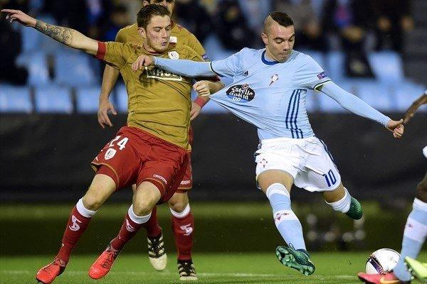 Celta Vigo - Genk ngày 14/4/2017 vòng tứ kết lượt đi Cup Europa League