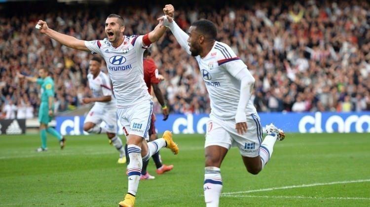 Lyon – Besiktas ngày 14/4/2017 vòng 1/4 lượt đi Cup Europa League