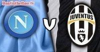 Link sopcast Napoli - Juventus ngày 3/4/2017 Vòng 30 giải VĐQG Italia Ý, serie A