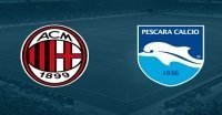 Link sopcast  Pescara - AC Milan  ngày 2/4/2017 Vòng 29 giải VĐQG Italia Ý, serie A