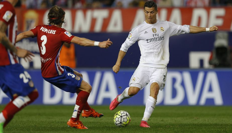 Link sopcast Real Madrid - Atletico Madrid  ngày 8/4/2017