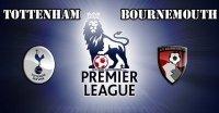 Link sopcast  Tottenham – Bournemouth  ngày 15/4/2017 Vòng 33 giải Ngoại Hạng Anh