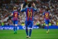 Barcelona phá kỷ lục ghi bàn