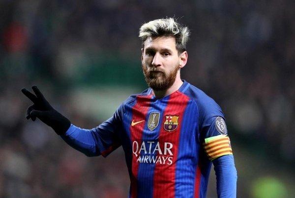 Barcelona đề nghị mức lương 30 triệu bảng/năm cho Messi