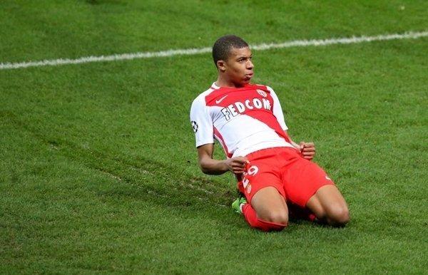 Monaco khẳng định Mbappe có điều khoản phá vỡ hợp đồng rất nhiều tiền