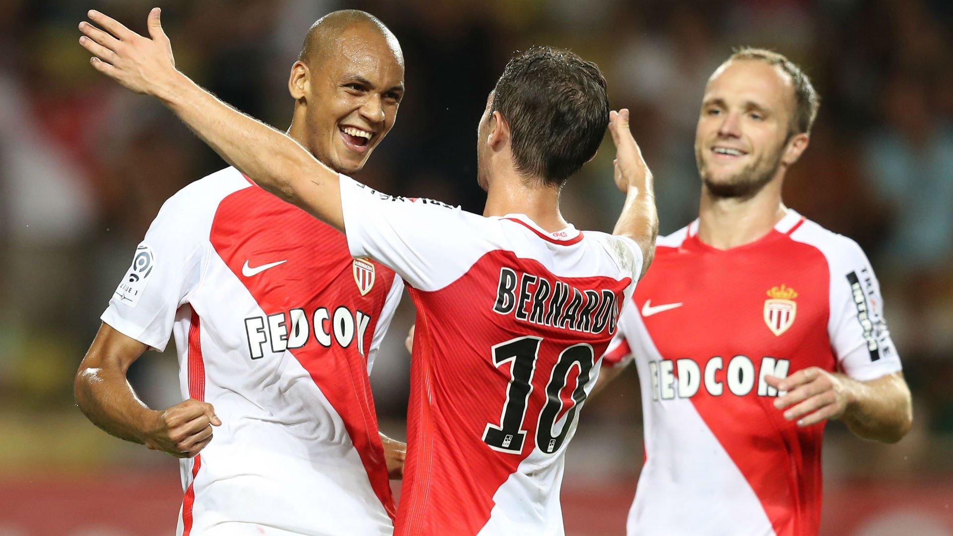 """Monaco đang """"đói"""" cúp suốt 14 năm qua"""