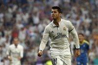 Mourinho đích thân tìm hiểu tình trạng hợp đồng của Morata