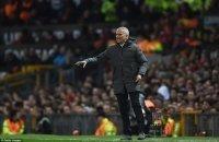 M.U đặt mốc son mới dưới thời Mourinho
