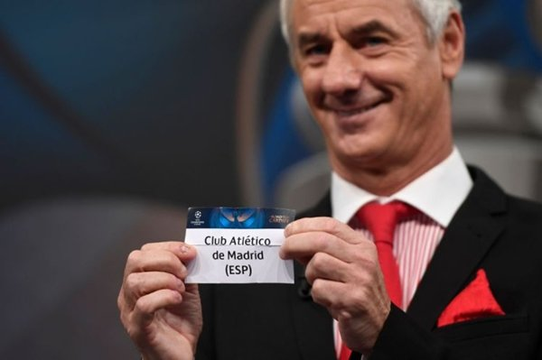 Nghi án Dàn Xếp Kết Quả Bốc Thăm Bán Kết Champions League