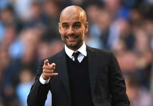 L'Equipe bình chọn Pep Guardiola là HLV xuất sắc nhất thế giới