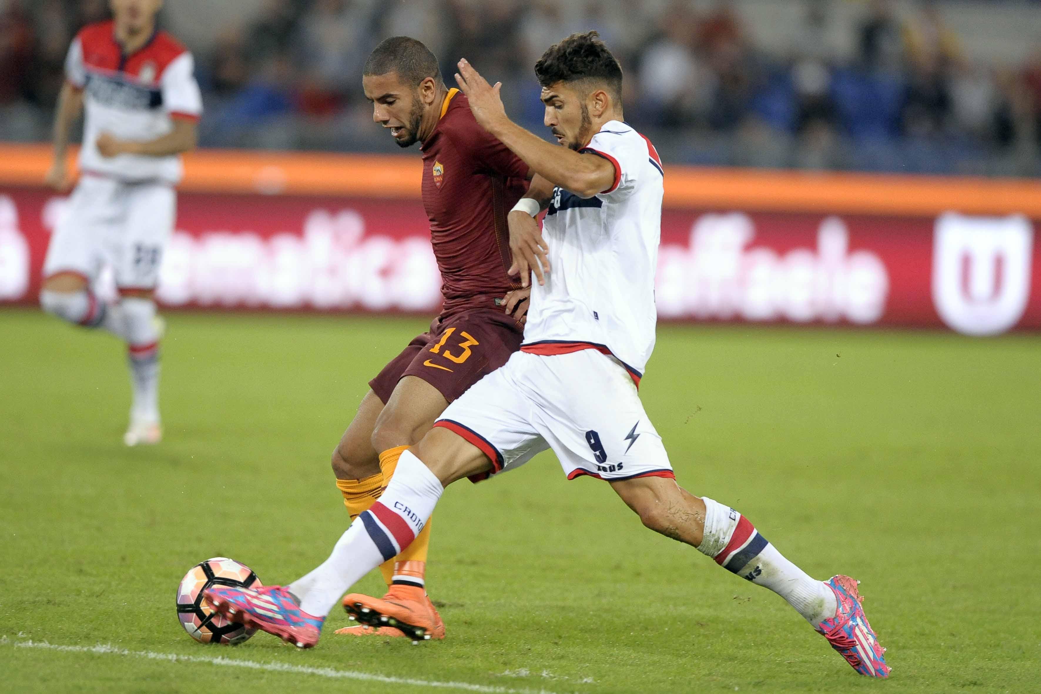 Pescara - Roma  ngày 25/4/2017 Vòng 33 giải VĐQG Italia Ý, serie A