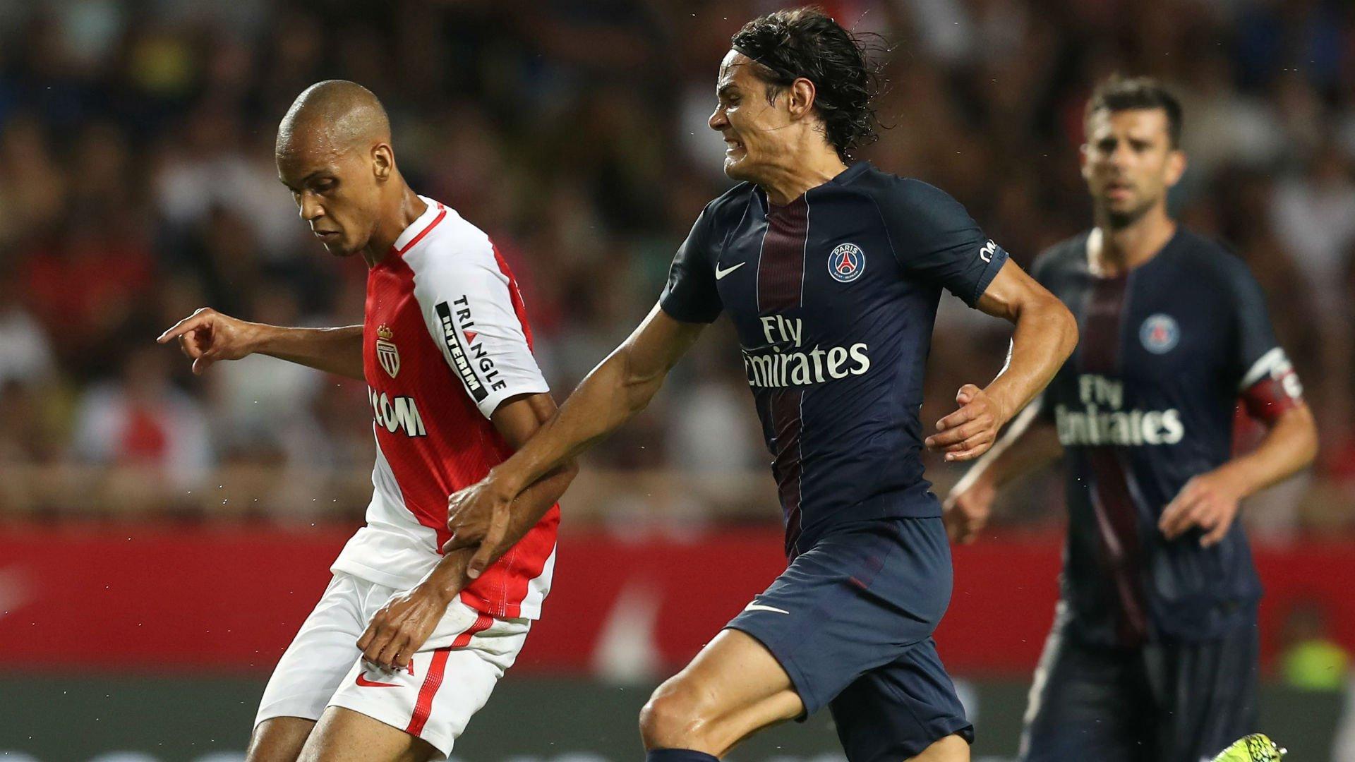 Sự vươn lên mạnh mẽ của Monaco khiến PSG bất ngờ mất đi sự thống trị