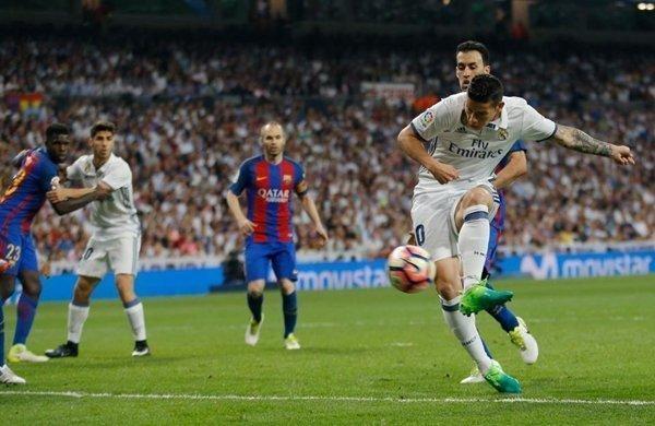 James Rodriguez muốn chuyển sang Premier League thi đấu cho M.U