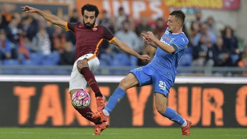 Roma được dự báo sẽ có trận đấu dễ dàng trước Empoli