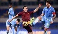 01h45 ngày 05/04, Roma - Lazio: Quyết không buông súng