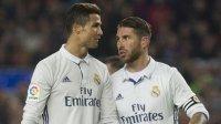 """Real Madrid tự """"nổi sóng"""" trước derby vì Ronaldo"""
