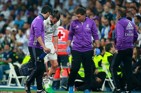Real Madrid lên kế hoạch bán Bale trong mùa hè năm nay