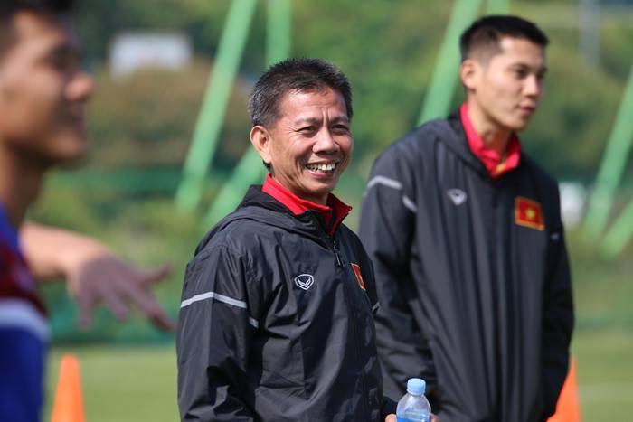 Ông Tuấn tiết lộ kế hoạch đánh bại đối thủ U20 New Zealand trong trận ra quân sắp tới.