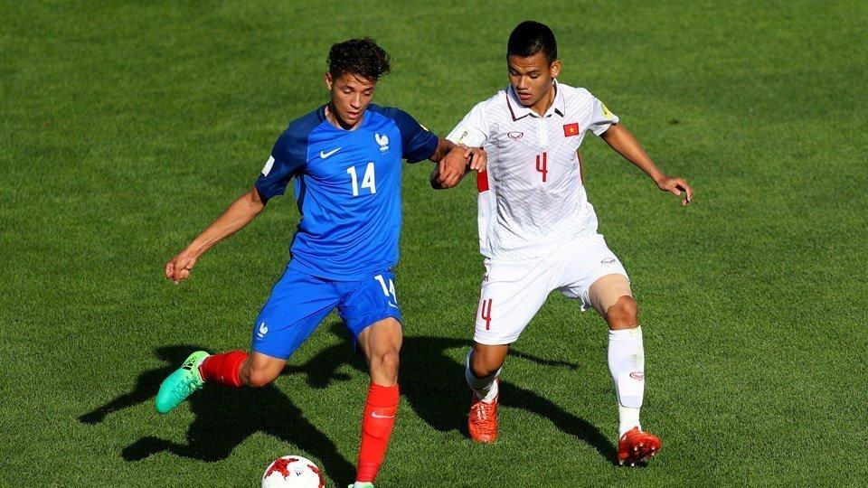 Sau 2 trận đã đấu, U20 Việt Nam vẫn chưa có bàn thắng nào tại VCK năm nay.