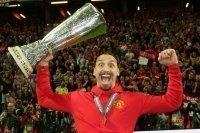 M.U trở thành đội bóng thành công nhất mọi thời đại của Anh