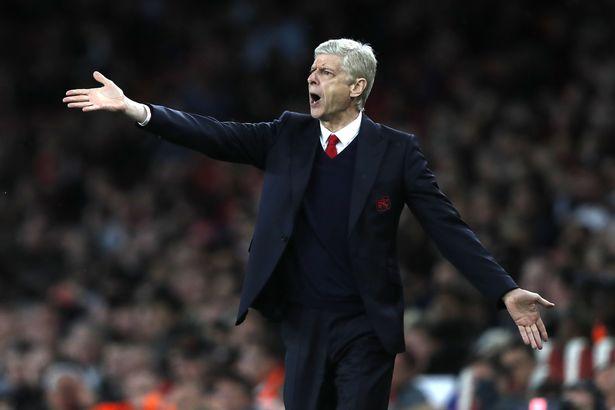 Đội bóng của Wenger cần thắng và hy vọng Liverpool thua