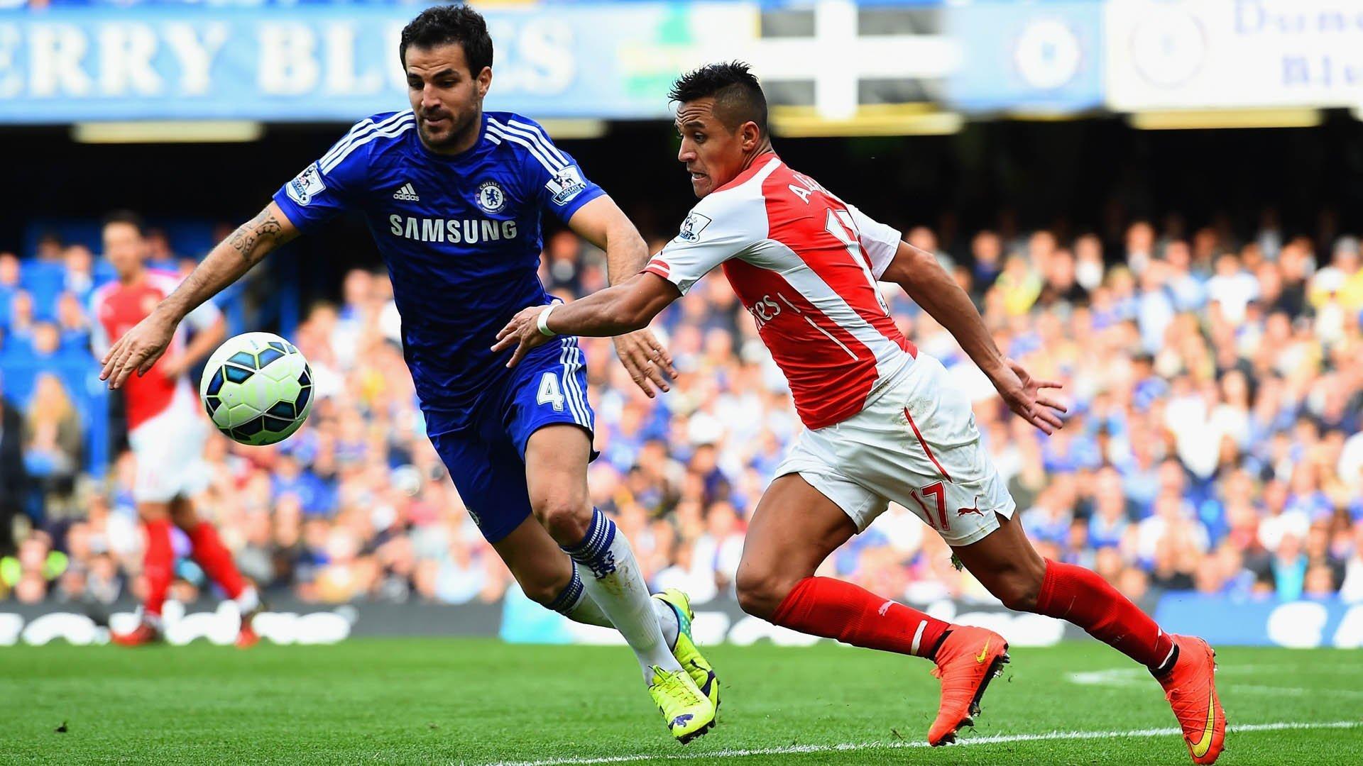 Chelsea được đánh giá cao hơn Arsenal