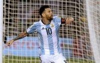Messi được tha bổng, Argentina mừng ra mặt