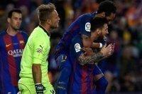 Messi lần thứ tư trở thành vua phá lưới của La Liga