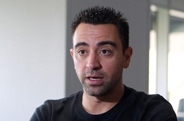 Xavi không ngớt lời khen ngợi tài năng của Adrien Rabiot